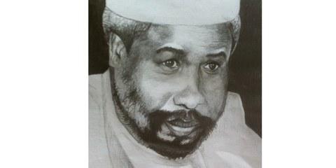 Hissène Habré a été reconnu coupable de crimes contre l'humanité, crimes de guerre et actes de torture commis au Tchad entre 1982 et 1990. © Wikicommons Badboybenny