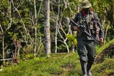 L'homicide de neuf personnes dans la région de Catatumbo illustre la vague de violence