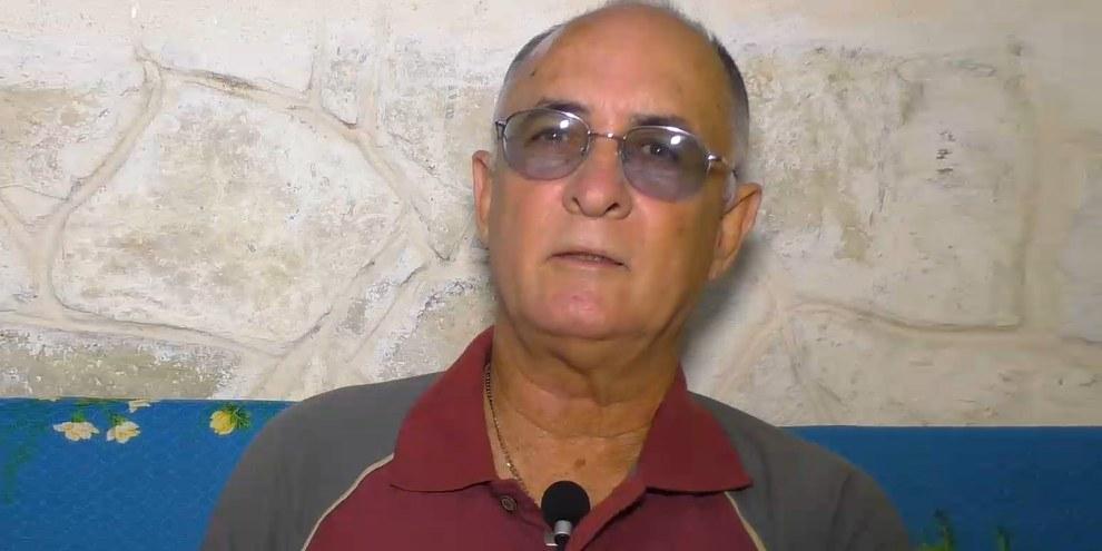 Roberto Quiñones Haces © CubaNet 2019