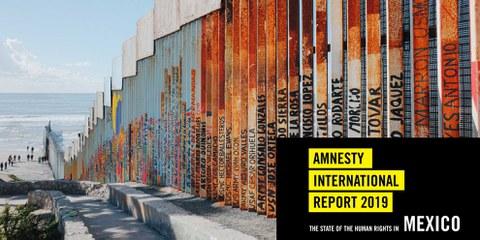Les droits humains au Mexique