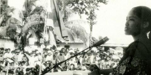 Kalpana Chakma © Ittukgula Chakma