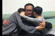 Chine - Wang Quanzhang enfin chez lui