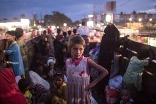 Le plan de retour des réfugiés rohingyas met des milliers d'entre eux en danger