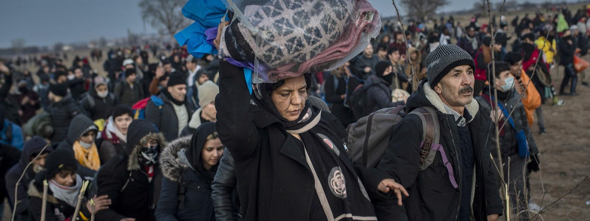 © Anadolu Agency via Getty Images