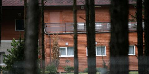 Abu Zubaydah affirme avoir été torturé dans une prison secrète lituanienne. © REUTERS/Ints Kalnins