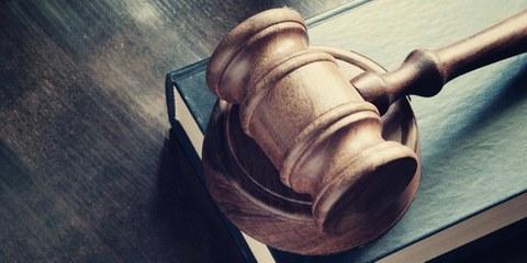 Initiative de l'UDC contre les «juges étrangers»