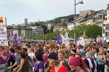 Rapport annuel 2019 sur les droits humains en Suisse