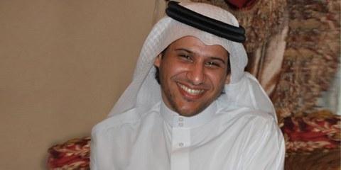 Waleed Abu al-Khair © Droits réservés