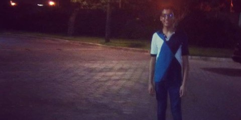Aser Mohamed © Droits réservés