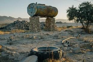 Les Yézidis laissés sans terres cultivables par l'État Islamique