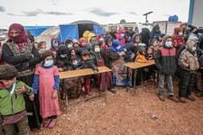 Le Conseil de sécurité de l'ONU doit maintenir les frontières ouvertes pour l'aide humanitaire