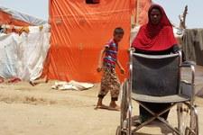 La guerre et l'exclusion font vaciller des millions de personnes en situation de handicap