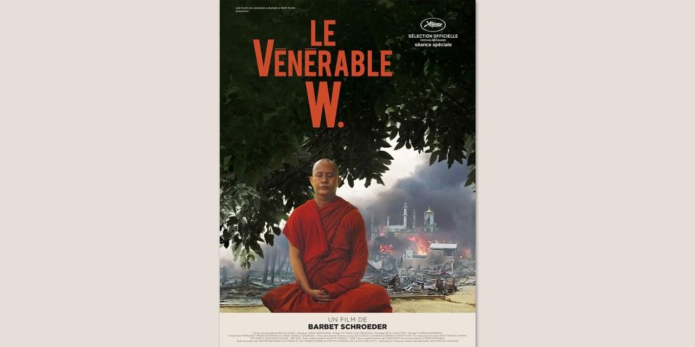 «Le vénérable W.»