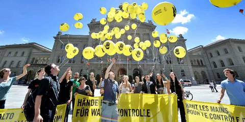 Amnesty Suisse