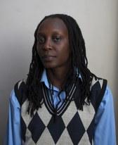 L'Ougandaise Kasha Jacqueline Nabagesera