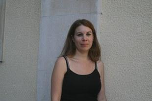 Véronique Eggimann
