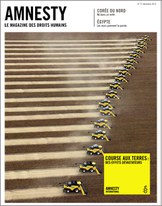 Cover Magazin