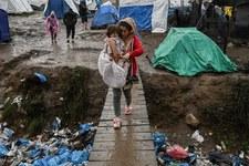 Laissés pour compte, les réfugié·e·s sont confrontés à la famine