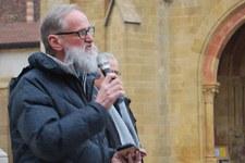 Le pasteur Norbert Valley est acquitté