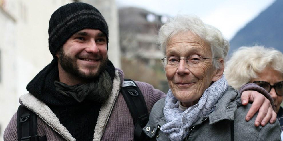 Criminalisation de la solidarité en Europe et en Suisse
