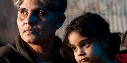 Discrimination des Roms