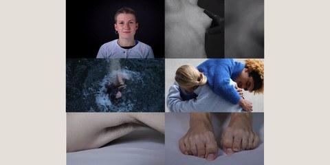 Videos contre les violences sexuelles