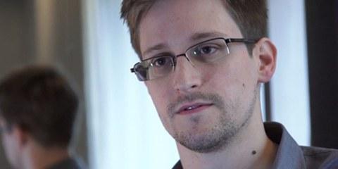 L'asile temporaire d'Edward Snowden en Russie expire en août 2014. © The Guardian via Getty Images sa demande.