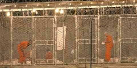 Guantánamo: Faits et chiffres