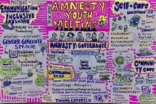 Un concentré de youth power durant le youthmeeting et l'AG 2020