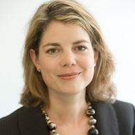 Manon Schick, direttrice della Sezione svizzera di Amnesty. © AI