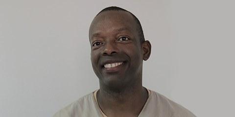 Vittima di tortura, è stato liberato dopo cinque anni in detenzione provvisoria  © Amnesty International