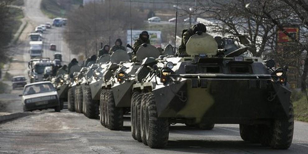 Nove civili uccisi a Donetsk | © REUTERS/Baz Ratner