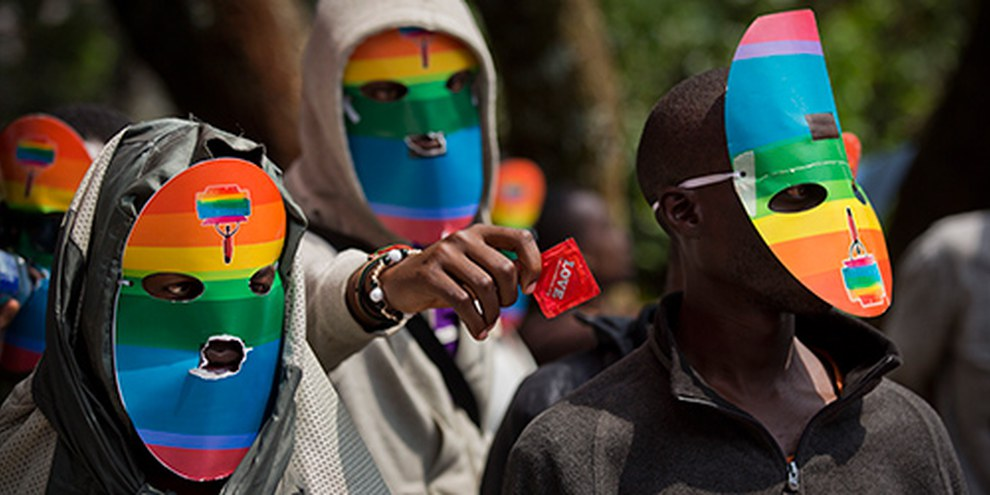 Sotto tiro tre leggi discriminatorie adottate negli ultimi 18 mesi| © AP Photo/Ben Curtis