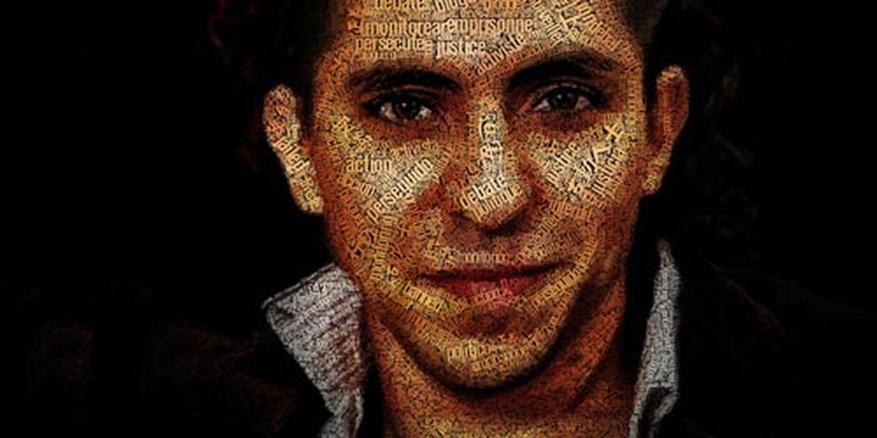 Raif Badawi era uno dei casi emblematici della maratona di lettere 2014 di Amnesty   © Amnesty International