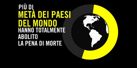Africa Sub-sahariana: simbolo di speranza della lotta alla pena capitale