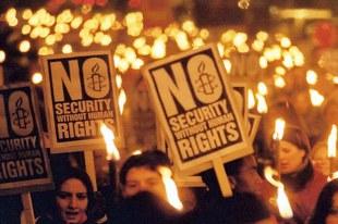 Lotta al terrorismo a scapito dei diritti umani