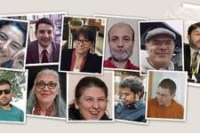 Quattro attivisti condannati: uno schiaffo ai diritti umani!